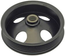 Power Steering Pump Pulley Dorman 300-402 fits 98-00 Toyota Corolla