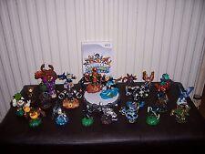SKYLANDERS Swap Force: Wii Bundle - Game, Portal & 24 Figures