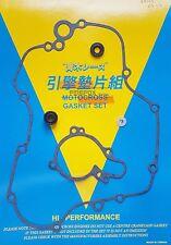KAWASAKI KX125 KX 125 2003 2004 2005 Mitaka Waterpump Junta/Sello Kit