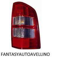 FARO FANALE POSTERIORE DESTRO PER FORD RANGER 2006 2009 DX STOP FANALINO