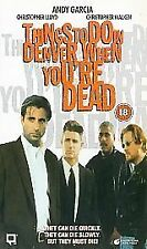 Things To Do In Denver When You're Dead (VHS/SUR, 1997)