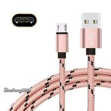 Micro Usb Charging Phone Data Sync Charger Cable For BlackBerry priv