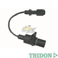 TRIDON CRANK ANGLE SENSOR FOR Hyundai Excel X3 (SOHC) 09/94-04/98 1.5L