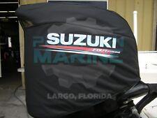 DF150SS/150/175 Suzuki Vented Splash Cover 990C0-66000-BLK