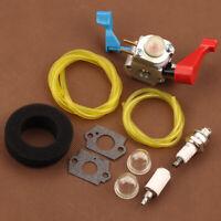 Carburetor tune up kit For Poulan FL1500 FL1500LE Gas Leaf Blower Zama C1U-W12A