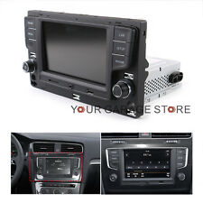 6.5'' Für VW Golf 7 MK7 VII MQB MIB Auto Radio USB AUX Bluetooth OPS Touch