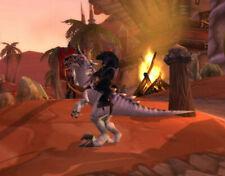 WOW World of Warcraft Loot Code Tiny (Winzling Weiß Hengst oder Raptor 50 mal)