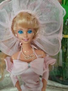 Barbie perfume pretty 1983