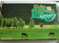 Readers Digest Easy Listening Country Music cassette tapes=4 tapes V.G.C