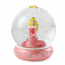 Enchanting Disney Collection A26970 Gentle & Gracious Aurora Waterball
