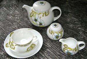 Teeservice für 6 Personen