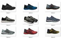 NIB NEW Men's Asics GEL-QUANTUM 360 4  Shoes Sneakers Axis Torch 1021A028