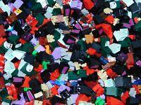 LEGO BULK LOT OF 25 MINIFIGURE SKIRTS & SHORT LEGS CITY TOWN