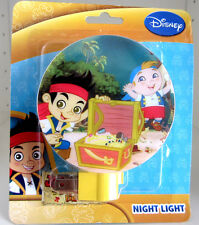 NEW Disney Jake and the Never Land Pirates Night Light