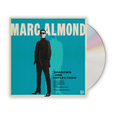 Marc Almond - Shadows and Reflections (NEW CD)