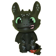 Funko Mystery Minis Figure -How to Train Your Dragon 2 -TOOTHLESS (Sitting Smile