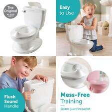 Summer Infant My Size Potty - Training Toilet for Toddler Boys & Girls White