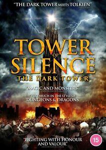 TOWER OF SILENCE (RELEASED 28th SEPTEMBER) (DVD) (NEW)