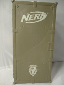 Nerf N-Strike Footlocker Storage Case Ammo Box