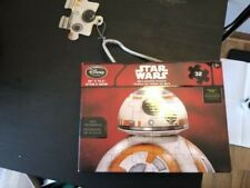 Disney Store Star Wars BB-8 Shaped Puzzle 32 Pieces Foil Technique 3+