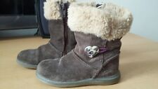 Girls Clarks Winter Boots size 6.5