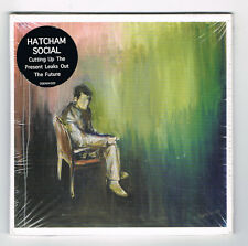 HATCHAM SOCIAL - CUTTING UP THE PRESENT LEAKS OUT THE FUTURE - 2014 - NEUF NEW