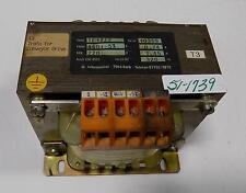 TRAFO 460V 320VA CONTROL TRANSFORMER 10359 / TE12/2