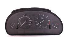 Kombiinstrument original BMW 5er E39 Tacho Tachometer 6211-6906999 für Benziner