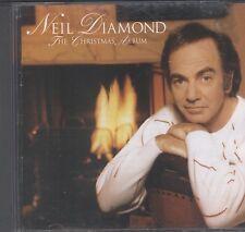 Neil Diamond - Christmas Album cd