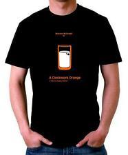 "A Clockwork Orange ""Milk"" T-shirt -All Sizes *High Quality*"