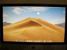 Apple iMac 27 inch 2017 - i5 3.4GHz + 2TB SSD + 16GB RAM + RADEON 570 4GB