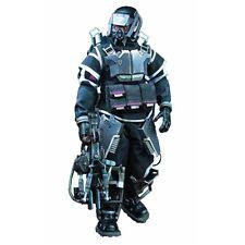 Killzone Scale Model Hazmat Trooper Figure (New)