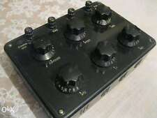 0 100000 Ohm 0 100 Kohm Decade Resistance Standard Box Resistor P33 02