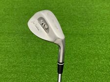 Nice MacGregor Golf Jack Nicklaus Vip Sand Iron Right Handed Rh Steel Wedge Flex