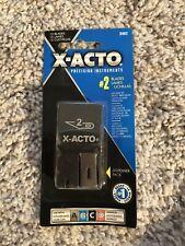 Elmers Corporation X-ACTO #2 Blades Dispenser Pack 15 Blades X402 NEW!