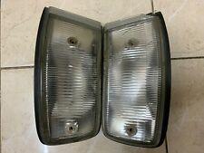 Nissan Sentra B13 JDM Super Saloon GTS 2 OEM Bumper Lights (USED)