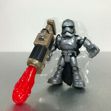 Playskool Star Wars Galactic Heroes POWER UP! CAPTAIN PHASMA figure