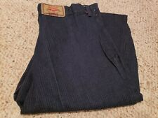 Women's Sz: 11/12 Vtg 1980's Panhandle Slim Dotted Cowgirl Jeans New