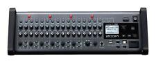 Like N E W Zoom LiveTrak L-20R Rackmount Digital Mixer Recorder Auth Dealer