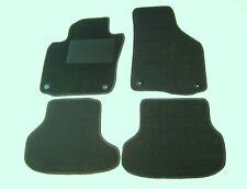 Passform-Velours-Fußmatten für VW Golf VI / Golf 6 Cabrio  NEU