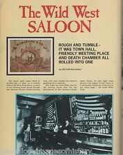 Old Saloon History+Dickson,Duffey,Held,Loving,Massie,Malocsay