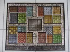 plateau de jeu HEROQUEST GAMES WORSHOP WARHAMMER