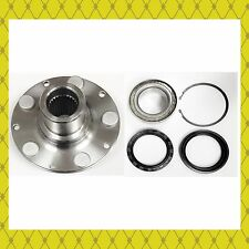 FRONT WHEEL HUB & BEARING KITS 1998-2002 FOR SUBARU FORESTER W/ABS SINGLE NEW
