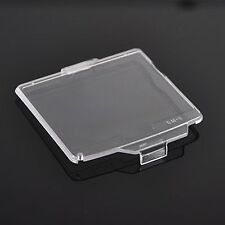 For Nikon D700, BM-9 Hard LCD Monitor Screen Cover Protector,Free Shipping