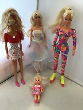 Barbie Doll Lot 2.