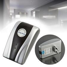 Power Electricity Save Saving Energy Saver Box Save 30% Device 15KW EU Plug TN!