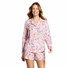 L Pajama Sets Regular Size Sleepwear for Women