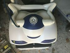 robot de piscine Zodiac Cybernaut NT ((il et vendu sans alimentation)))
