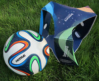 TOP 2014 World Cup Memento FIFA Brazuca Match Ball Football Soccer Size5 In box