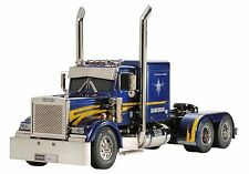 Tamiya RC-Trucks